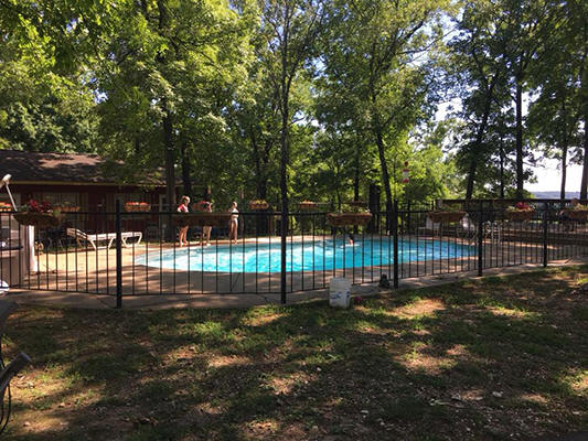 Foxfire Resort Cabin Rentals Branson Missouri Vacation